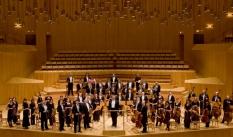 Ukrainian Radio Symphony Orchestra, Auditorio de Zaragoza, Zaragoza, Spain, 2008