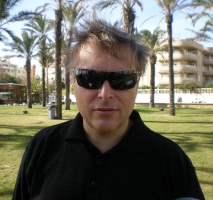 Vladimir Sheiko. 2010, Spain, Torremolinos
