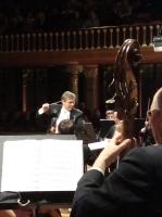 Strauss Concert, Palau de la Musica, Barcelona, Spain
