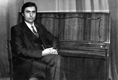 Vladimir Sheiko, 1989, Kiev, Operetta Theatre