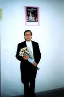 Vladimir Sheiko, France, 1995, October