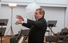 Conductor Vladimir Sheiko