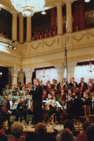 Vladimir Sheiko. The National Philharmonic of Ukraine, 2009