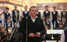 "Vladimir Sheiko in the Ukrainian Radio project. ""Art Stories"""