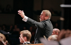Vladimir Sheiko. Tchaikovsky National Music Academy of Ukraine.
