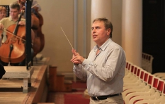 Vladimir Sheiko. The National Philharmonic of Ukraine.